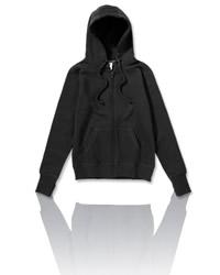 SG Ladies Full Zip Urban Hoodie