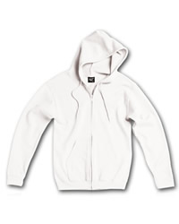 SG Ladies Full Zip Hooded Sweatshirt