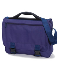 Shugon Dublin Brief Case