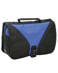 Shugon Bristol Folding Toiletry Bag