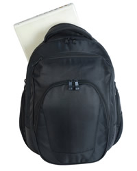 Shugon Lucerne Laptop Backpack
