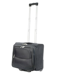 Shugon Rochester Overnight Trolley Bag