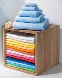 Jassz Towels Guest Towel 30 X 50cm