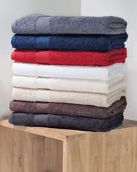 Jassz Towels Heavyweight Towel 50X100cm