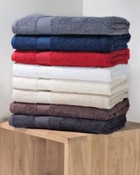 Jassz Towels Heavy Guest Towel 40X60cm