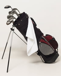 Jassz Towels Golf Towel 30 X 50cm