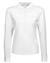 Jays Ladies Luxury Stretch Long Sleeve Polo Shirt