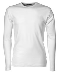 Jays Mens Long Sleeve Interlock T-shirt