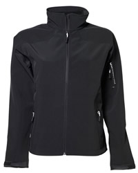 Jays Lady Lightweight Stretch Soft Shell