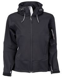 Jays Ladies Ulitmate Softshell Jacket