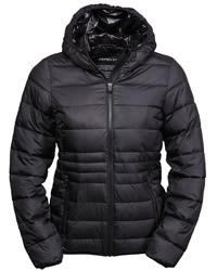Jays Ladies Hooded Zepelin Jacket