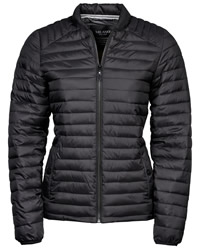 Jays Ladies Milano Padded Jacket