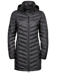 Jays Ladies Long Zepelin Jacket