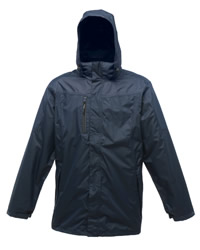 Regatta Mens Ledger 3-In-1 Jacket