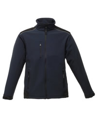 Regatta Sandstorm Workwear Softshell Jacket