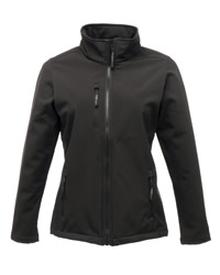 Regatta Ladies Octagon Softshell Jacket