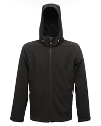 Regatta Arley Hooded Softshell Jacket