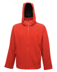 Regatta Womens Arley Softshell Jacket