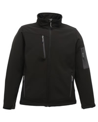 Regatta Womens Arcola 3 Layer Softshell Jacket