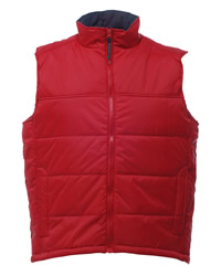 Regatta Stage Padded Promo Body Warmer