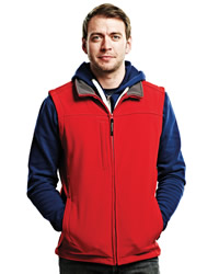 Regatta Flux Soft Shell Body Warmer