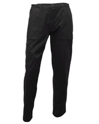 Regatta New Action Trouser (Short)