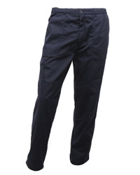 Regatta New Lined Action Trousers (Regular)