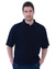 Ultimate Clothing 50/50 Pique Polo Shirt