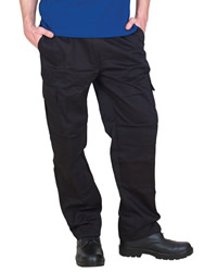 Ultimate Clothing H/W Combat Trouser
