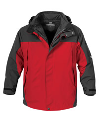 Stormtech Mens Fusion 5 in 1 Jacket