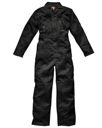 Dickies Redhawk Zip Front Coverall Tall