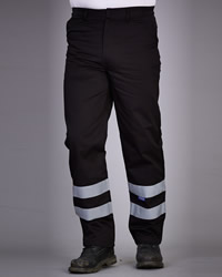 Yoko Reflective Working Trousers (Long)