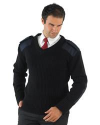 Yoko NATO Security Sweater