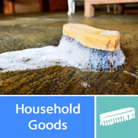 Houseware Household supplies