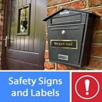 safety signs office signs