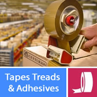 adhesive tapes and adhesives